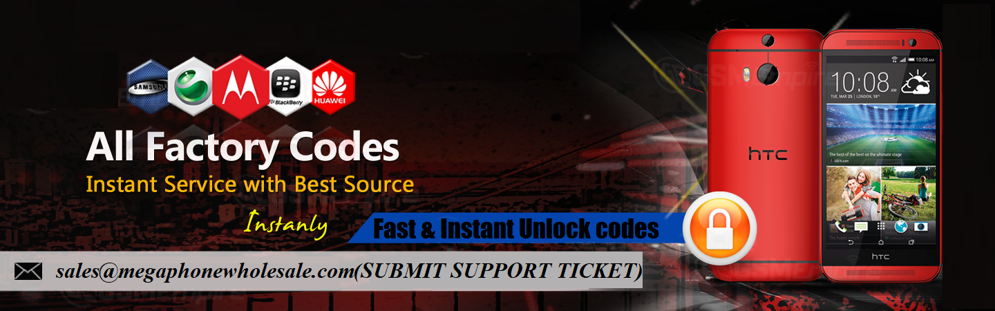 BUY UNLOCK CODES